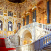 Tickets to the Hermitage